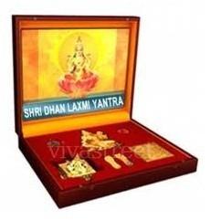 Dhanlaxmi Yantra