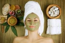 Ayurvedic Skin Care Medicine