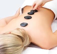 Stone Massage Therapy