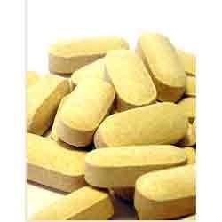 Multiminerals Tablets