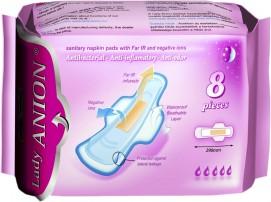 LadyAnion Night Use Sanitary Napkins