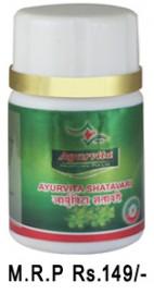 Ayurvita Shatavari Tablets