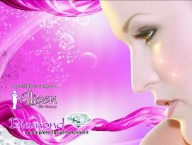 Diamond Skin Treatment (Facial Kit)