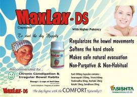MAXLAX-DS