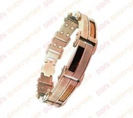 Pure Titanium Magnetic Bracelet