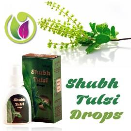 Shubh Tulsi Drops