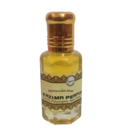 Honeysuckle Attar - 10ml (Non-Alcoholic)