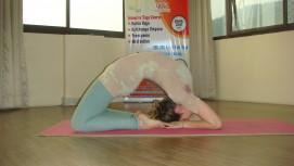 200-hr Yoga Teacher Training in India