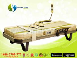 Digital Spine Commercial Thermal Massage Bed