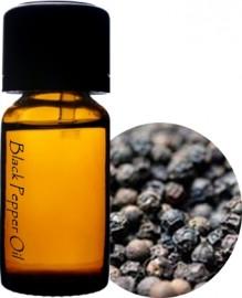 Black Pepper Oil CO2