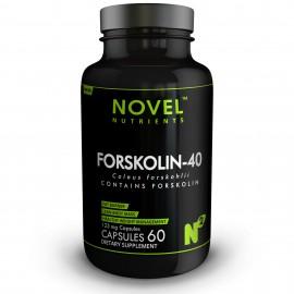 Forskolin 40