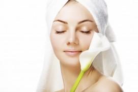 De-tanning Face Care