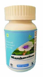 Hawaiian herbal marshmallow capsule