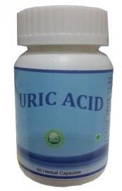 Hawaiian herbal uric acid capsule