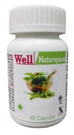 Hawaiian herbal well naturopause capsule
