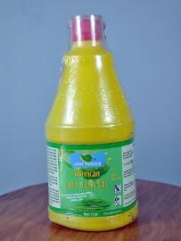 Alovera juice