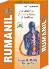 RUMANIL GOLD Capsules