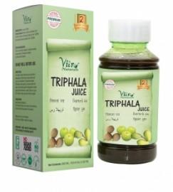 Triphala Plus Juice