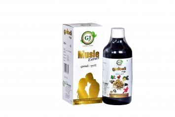 GJ Musli juice