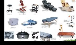 Spa Equipments