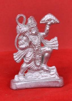 Parad Hanuman Plate