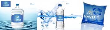 Mauli Water Plus