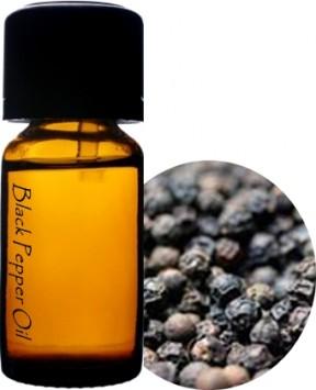 Black Pepper Oleoresin CO2