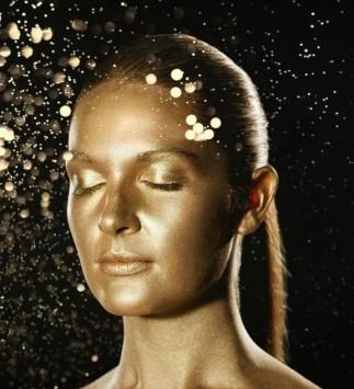Golden Essence Face Care