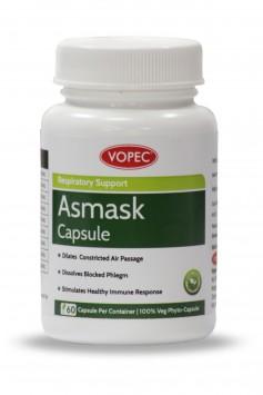 Asmask capsule