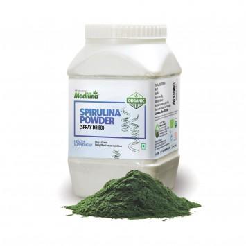 Spirulina Powder - 1 Kg