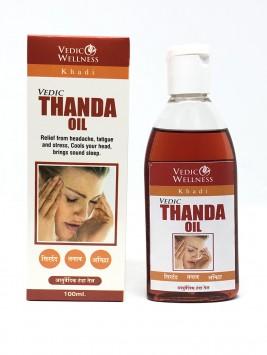 Vedic Thanda OIl